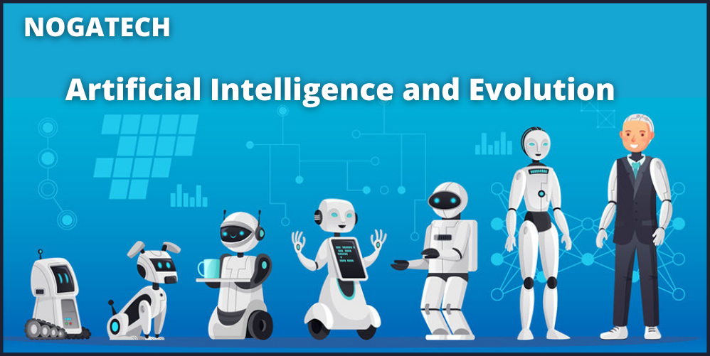 Introduction to Artificial Intelligence and Evolution