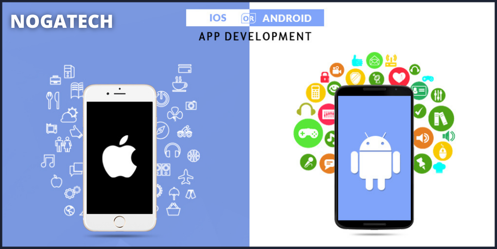Pros and Cons of IOS and Android