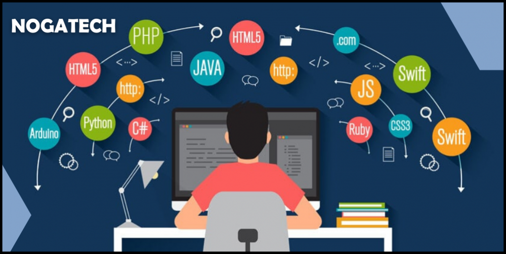 Top 5 Programming languages to use for Web Development